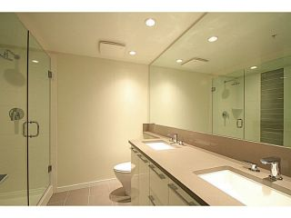 """Photo 9: 2207 6658 DOW Avenue in Burnaby: Metrotown Condo for sale in """"MODA"""" (Burnaby South)  : MLS®# V1101566"""