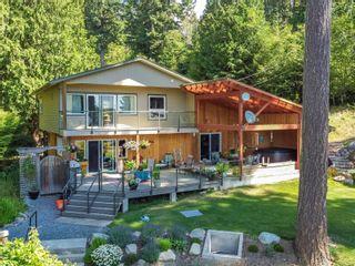 Photo 4: 1361 Bodington Rd in : Isl Cortes Island House for sale (Islands)  : MLS®# 882842