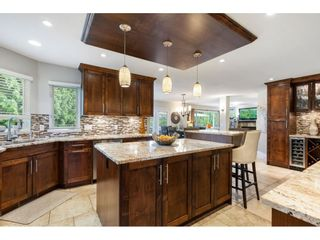 """Photo 11: 10486 SUMAC Place in Surrey: Fraser Heights House for sale in """"Glenwood Estates"""" (North Surrey)  : MLS®# R2579473"""
