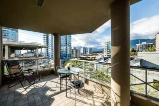Photo 14: 601 160 E 13TH STREET in North Vancouver: Central Lonsdale Condo for sale : MLS®# R2105266