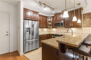 """Photo 5: 205 8258 207A Street in Langley: Willoughby Heights Condo for sale in """"Yorkson Creek Walnut Ridge"""" : MLS®# R2482031"""