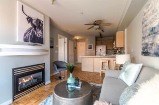 """Photo 8: 311 332 LONSDALE Avenue in North Vancouver: Lower Lonsdale Condo for sale in """"The Calypso"""" : MLS®# R2214672"""