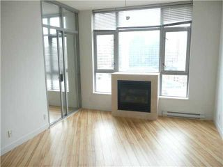 """Photo 2: 1204 1050 SMITHE Street in Vancouver: West End VW Condo for sale in """"THE STERLING"""" (Vancouver West)  : MLS®# V937680"""