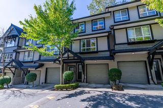 """Photo 3: 141 6747 203 Street in Langley: Willoughby Heights Townhouse for sale in """"Sagebrook"""" : MLS®# R2621016"""