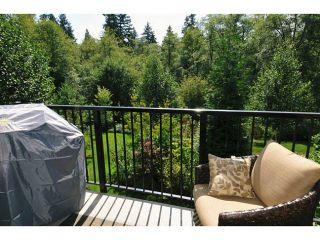 Photo 14: # 33 24185 106B AV in Maple Ridge: Albion Townhouse for sale : MLS®# V1083640