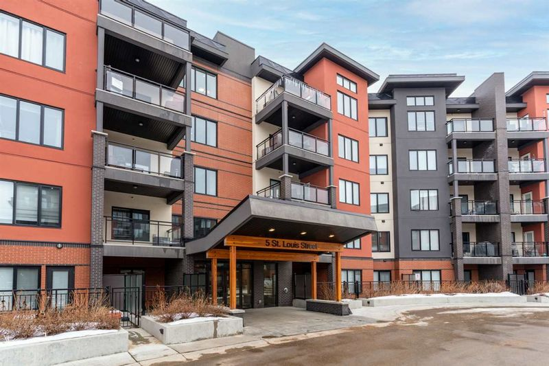 FEATURED LISTING: 302 - 5 ST LOUIS Street St. Albert