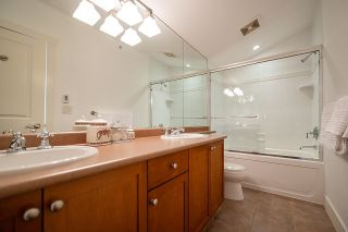 """Photo 28: 4472 W 8TH Avenue in Vancouver: Point Grey Townhouse for sale in """"Sasamat Gardens"""" (Vancouver West)  : MLS®# R2618782"""