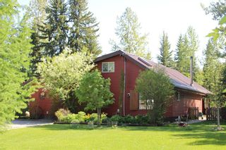Photo 2: 54021 James River Rd: Rural Clearwater County Detached for sale : MLS®# A1094715