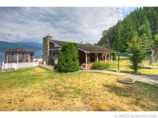 Photo 6: PL D 2639 Eagle Bay Road in Eagle Bay: Reedman Point House for sale : MLS®# 10117980