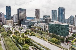 Photo 12: 1922 938 SMITHE STREET in Vancouver: Downtown VW Condo for sale (Vancouver West)  : MLS®# R2194888