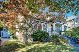 """Main Photo: 3531 W 37TH Avenue in Vancouver: Dunbar House for sale in """"DUNBAR"""" (Vancouver West)  : MLS®# R2600560"""