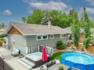Photo 27: 104 Westwood Drive SW in Calgary: Westgate Detached for sale : MLS®# A1127082