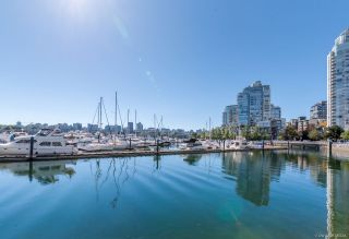 Photo 23: 505 193 AQUARIUS Mews in Vancouver: Yaletown Condo for sale (Vancouver West)  : MLS®# R2510156