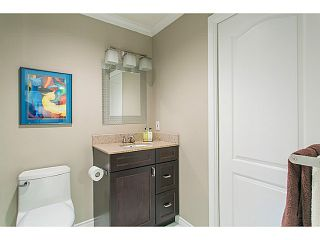 Photo 14: # 506 1500 OSTLER CT in North Vancouver: Indian River Condo for sale : MLS®# V1103932