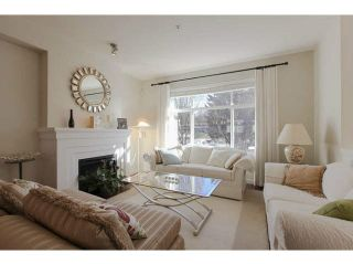 """Photo 1: 691 PREMIER Street in North Vancouver: Lynnmour Townhouse for sale in """"WEDGEWOOD"""" : MLS®# V1106662"""
