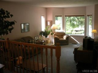 Photo 4: 1632 Barrett Dr in NORTH SAANICH: NS Dean Park House for sale (North Saanich)  : MLS®# 599205