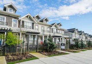"Photo 3: 74 7169 208A Street in Langley: Willoughby Heights Townhouse for sale in ""LATTICE"" : MLS®# R2540298"