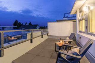"""Photo 20: 6022 CHANCELLOR Mews in Vancouver: University VW Townhouse for sale in """"Chancellor House"""" (Vancouver West)  : MLS®# R2069864"""