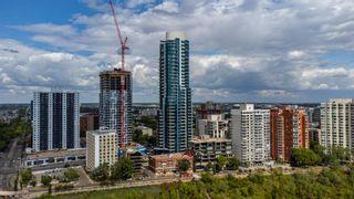 Photo 2: 2802 11969 JASPER Avenue in Edmonton: Zone 12 Condo for sale : MLS®# E4263368