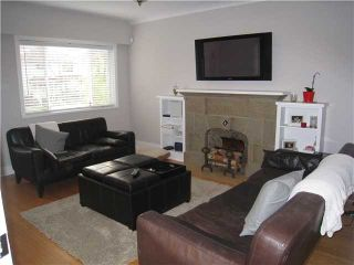Photo 4: 2465 WILLIAM Street in Vancouver: Renfrew VE House for sale (Vancouver East)  : MLS®# V867011