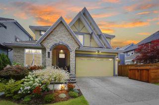 "Photo 1: 17356 3A Avenue in Surrey: Pacific Douglas House for sale in ""Summerhill/ Dufferin Park"" (South Surrey White Rock)  : MLS®# R2396441"