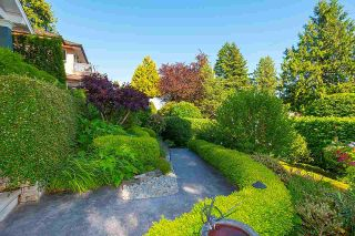 """Photo 35: 2623 LAWSON Avenue in West Vancouver: Dundarave House for sale in """"Dundarave"""" : MLS®# R2591627"""