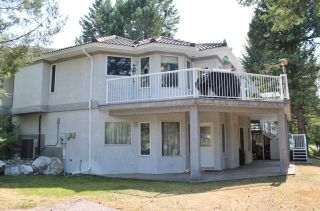 Photo 3: 5133 RIVERVIEW PLACE in Fairmont Hot Springs: House for sale : MLS®# 2460022