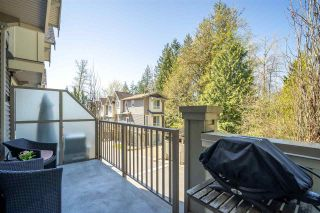 "Photo 25: 17 3395 GALLOWAY Avenue in Coquitlam: Burke Mountain Townhouse for sale in ""WYNWOOD"" : MLS®# R2568101"