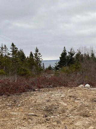 Photo 1: Lot 12 Tilley Point Road in Northwest Cove: 405-Lunenburg County Vacant Land for sale (South Shore)  : MLS®# 202100577