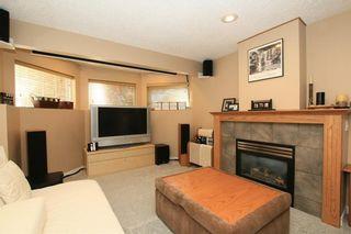 Photo 34: 306 WEST TERRACE Place: Cochrane House for sale : MLS®# C4117766