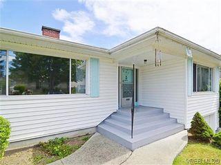 Photo 18: 907 Shirley Rd in VICTORIA: Es Kinsmen Park House for sale (Esquimalt)  : MLS®# 613829