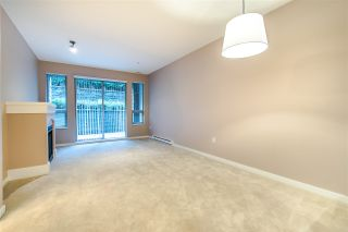 "Photo 4: 117 2969 WHISPER Way in Coquitlam: Westwood Plateau Condo for sale in ""Summerlin"" : MLS®# R2516554"