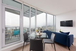 Photo 21: 3808 1283 HOWE Street in Vancouver: Downtown VW Condo for sale (Vancouver West)  : MLS®# R2607083