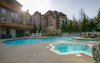 """Photo 18: 321 4591 BLACKCOMB Way in Whistler: Benchlands Condo for sale in """"FOUR SEASONS"""" : MLS®# R2571639"""