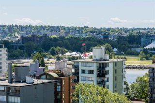 """Photo 13: 1508 1251 CARDERO Street in Vancouver: West End VW Condo for sale in """"SURFCREST"""" (Vancouver West)  : MLS®# R2274276"""