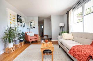 Photo 7: 87 Barrington Avenue in Winnipeg: St Vital Residential for sale (2C)  : MLS®# 202123665