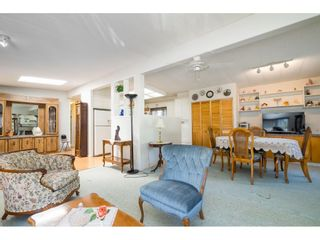 """Photo 11: 1 27111 0 Avenue in Langley: Aldergrove Langley Manufactured Home for sale in """"Pioneer Park"""" : MLS®# R2605762"""