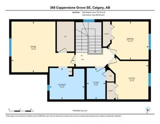 Photo 33: 368 Copperstone Grove SE in Calgary: Copperfield Detached for sale : MLS®# A1084399