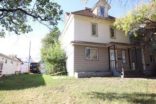 Photo 1: 178 Lansdowne Avenue in Winnipeg: Scotia Heights Residential for sale (4D)  : MLS®# 202124352