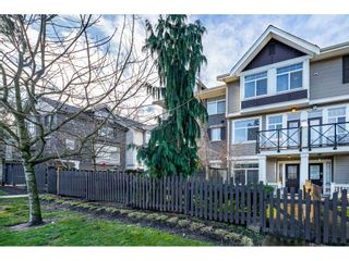 """Photo 3: 14 14377 60 Avenue in Surrey: Sullivan Station Townhouse for sale in """"Blume"""" : MLS®# R2540410"""