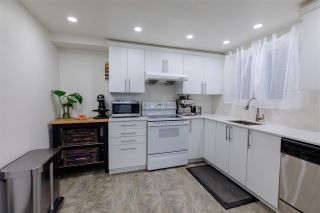 """Photo 10: 3352 MARQUETTE Crescent in Vancouver: Champlain Heights Townhouse for sale in """"Champlain Ridge"""" (Vancouver East)  : MLS®# R2559726"""