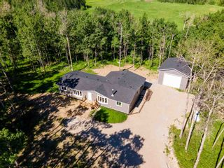 Photo 1: 275035 HWY 616: Rural Wetaskiwin County House for sale : MLS®# E4252163
