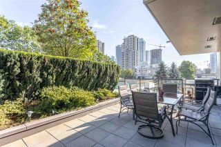 Photo 34: 302 4250 DAWSON STREET in Burnaby: Brentwood Park Condo for sale (Burnaby North)  : MLS®# R2490127