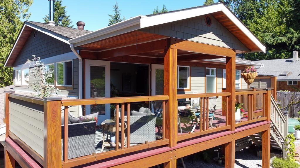 Photo 5: Photos: 5740 NICKERSON Road in Sechelt: Sechelt District House for sale (Sunshine Coast)  : MLS®# R2597486