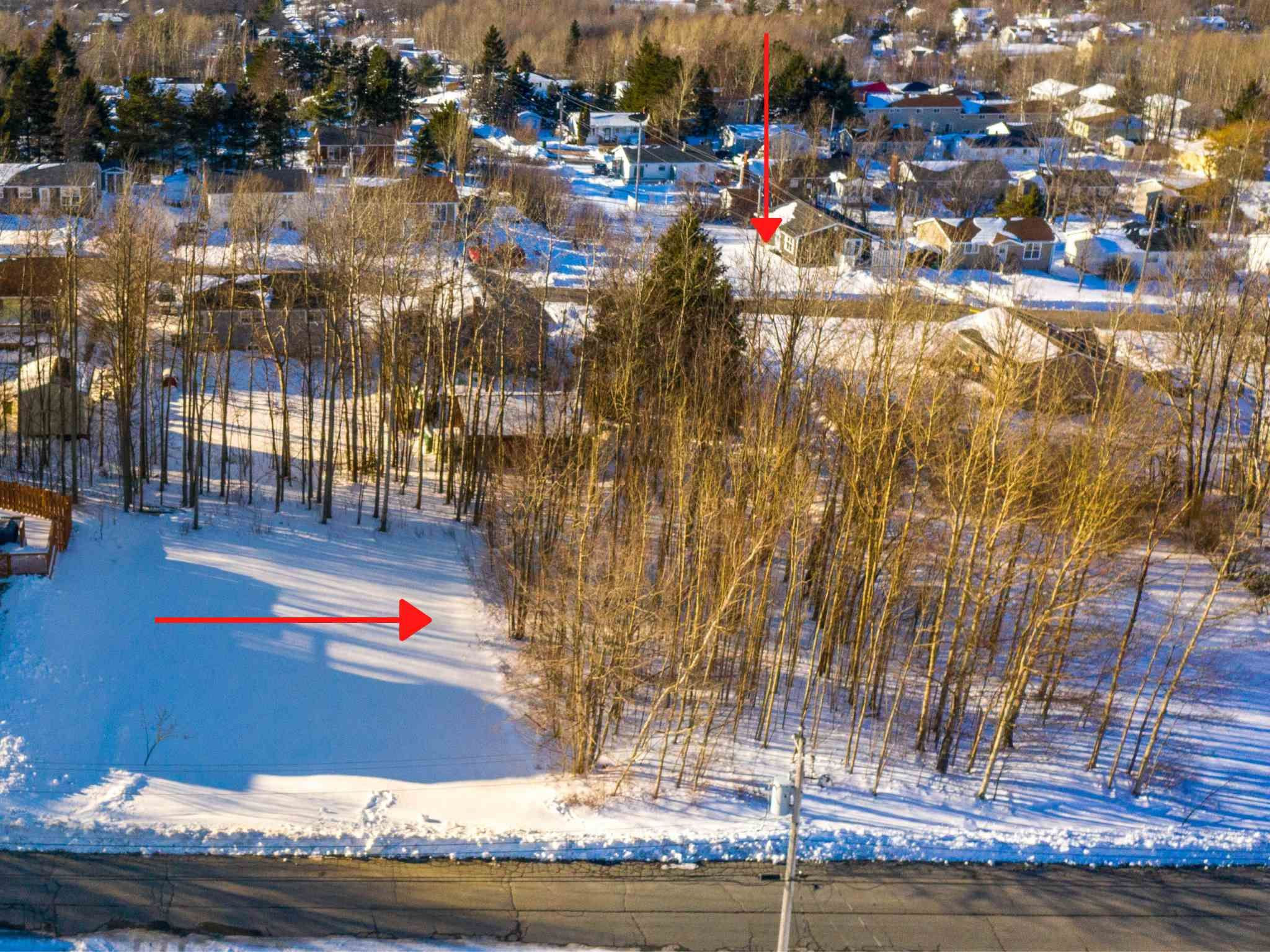 Main Photo: Lot 805 Fourteenth Street in Trenton: 107-Trenton,Westville,Pictou Vacant Land for sale (Northern Region)  : MLS®# 202102551