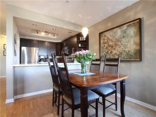 """Photo 4: 206 55 E 10TH Avenue in Vancouver: Mount Pleasant VE Condo for sale in """"Abbey Lane"""" (Vancouver East)  : MLS®# V1091688"""