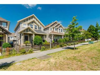 Photo 2: 6871 196 STREET in Surrey: Clayton House for sale (Cloverdale)  : MLS®# R2287647