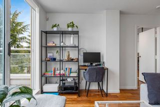 """Photo 8: 422 2255 W 4TH Avenue in Vancouver: Kitsilano Condo for sale in """"THE CAPERS BUILDING"""" (Vancouver West)  : MLS®# R2565232"""
