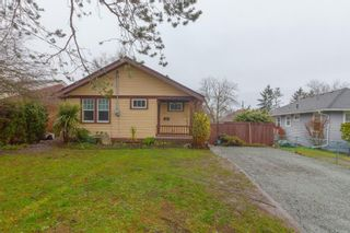Photo 1: 2312 Mills Rd in : Si Sidney North-East House for sale (Sidney)  : MLS®# 862210