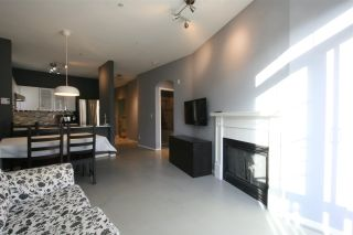 """Photo 9: 404 5605 HAMPTON Place in Vancouver: University VW Condo for sale in """"THE PEMBERLY"""" (Vancouver West)  : MLS®# R2530151"""